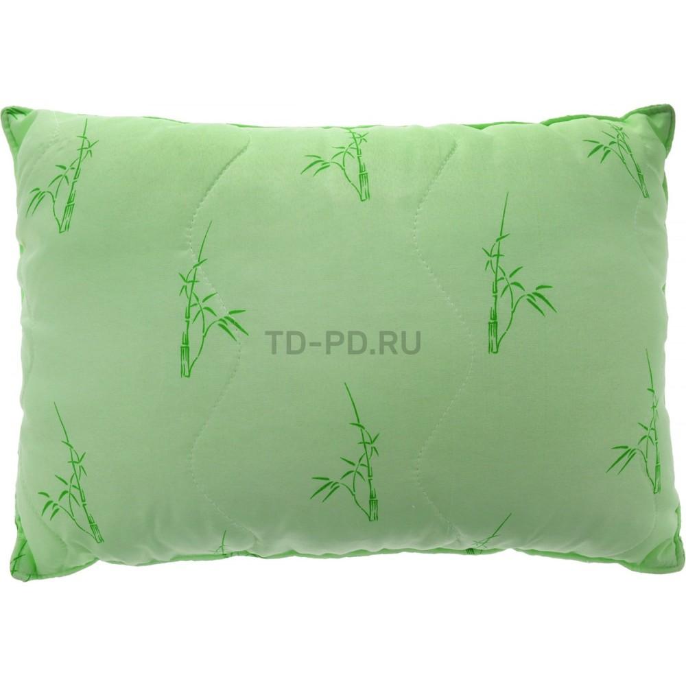 Подушка бамбуковое волокно 40*60